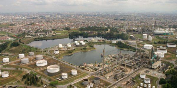 Petrobras - RECAP - Refinaria de Capuava