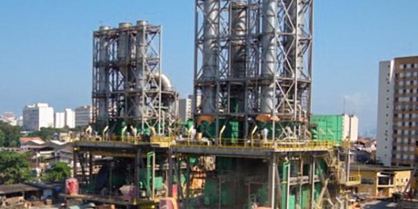 Petrobras - Módulos de Geração - Plataformas P51 e P52