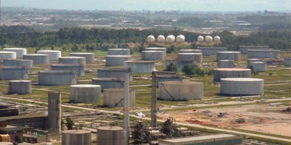 Petrobras - REPAR - Refinaria Getúlio Vargas 1